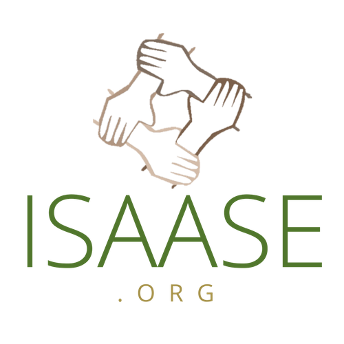 isaase outreach organization logo dr punita rice